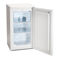 Iceking RZ109W.E Under Counter Freezer