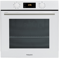 Hotpoint SA2540HWH White Multifunction Oven