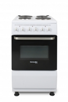 Montpellier Eco SCE50W 50cm Electric Cooker