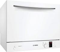 Bosch SKS62E32EU Compact Table Top Dishwasher Serie 4