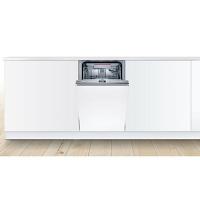 Bosch SPV4EMX21G Serie 4 Built-In Slimline Dishwasher