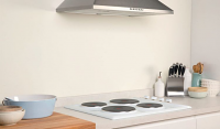Indesit TI60W White Solid Plate Hob