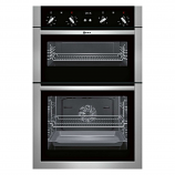 Neff U14M42N5GB Built-In Double Oven