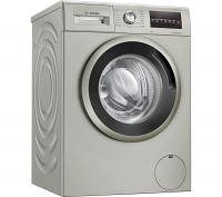 Bosch WAN282X1GB Serie 4 Silver 8KG Washing Machine