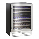 Montpellier WS46SDX Wine Cooler
