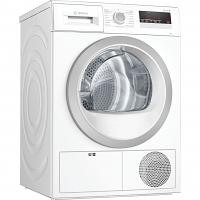 Bosch WTN85201GB 7KG Condenser Dryer Serie 4