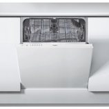 Whirlpool WIE2B19UK Integrated Dishwasher