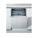 Whirlpool ADG522 Integrated Slmline  Dishwasher