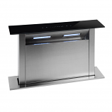 Montpellier DDCH60 Downdraft Cooker hood