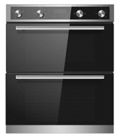 Montpellier DO3550UB Built-Under Double Oven