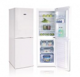 Iceking FF8952W Freestanding Fridge Freezer