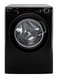 Candy GCSW496TBB Freestanding Washer Dryer