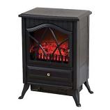 Daewoo HEA1128 Flame Stove Heater