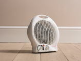 Daewoo HEA1138 Portable Fan Heater