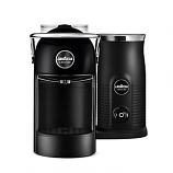 Lavazza 18000216 Jolie Black Coffee Machine
