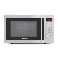 Montpellier MMW21SCS Freestanding Solo Microwave