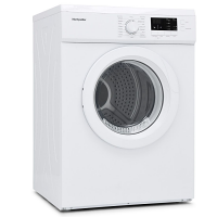 Montpellier MVSD7W 7KG Sensor Vented Dryer