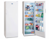 Iceking RL340AP2 Tall Larder Fridge