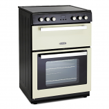 Montpellier RMC61CC Mini Ceramic Range Cooker