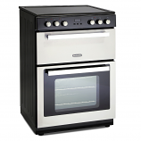 Montpellier RMC61CX Mini Range Ceramic Cooker