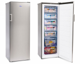 Iceking RZ245SAP2 Tall Freestanding Freezer